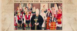 """Lisa Gerrard med """"The Mystery of the Bulgarian Voices"""" kommer till Stockholm och Oslo"""