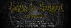 3 black metal gig att avsluta året med