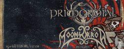 Primordial och Moonsorrow till Sverige!